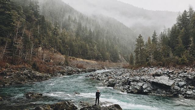 viajes en solitario