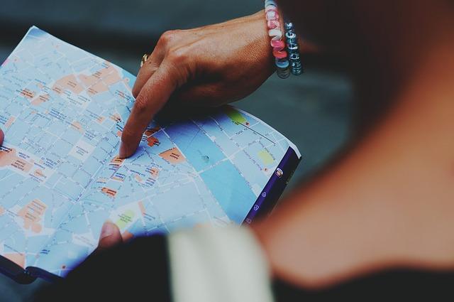 aplicaciones para viajar solo