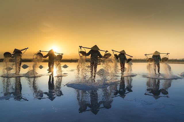 destinos para viajar solo vietnam
