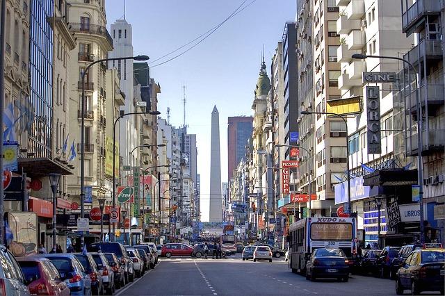 que ver en argentina obelisco buenos aires