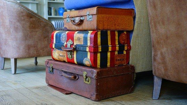 regalar maleta para viajar