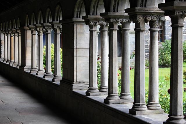 monasterio retiro espiritual