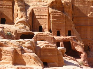 7 Ciudades bajo tierra: lugares de visita para los más aventureros