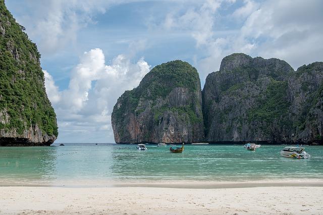 destinos de pelicula tailandia