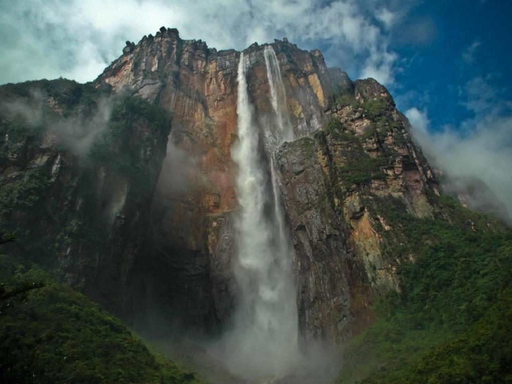 viajes de pelicula venezuela
