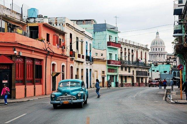 destinos musicales cuba
