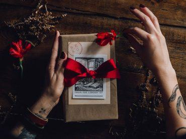 10 Ideas de regalos para los más viajeros