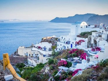 Paradas imprescindibles en los cruceros por el Mediterráneo