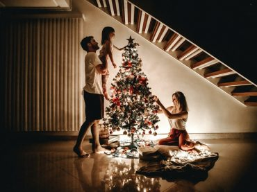 Tradiciones navideñas en el mundo