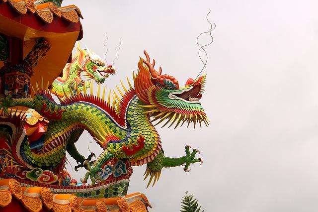 celebrar el año nuevo chino