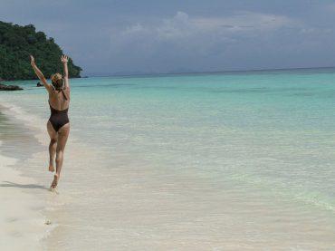 Viajar te hace feliz, deja atrás el Blue Monday