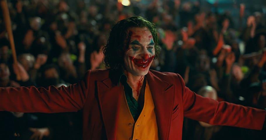 joker oscars 2020