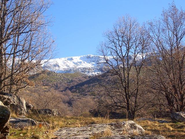 pueblos de montaña con encanto en españa
