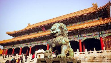 Todo lo que debes saber sobre el Año Nuevo chino en China