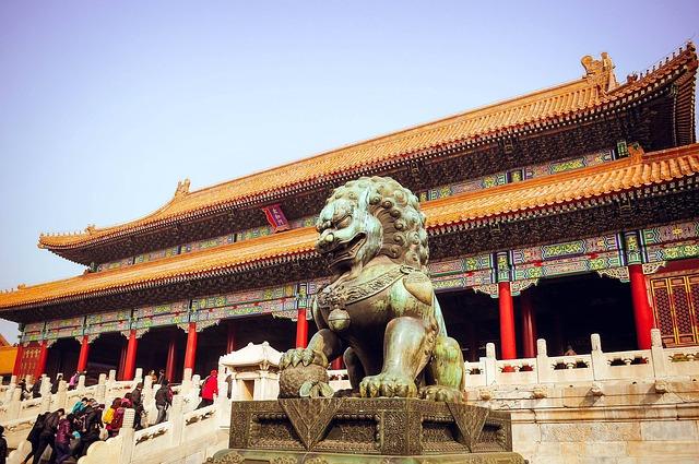 Todo lo que debes saber sobre el Año Nuevo chino en China 1