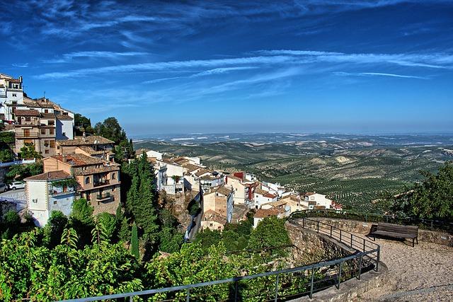 Los pueblos de montaña en España con más encanto 1
