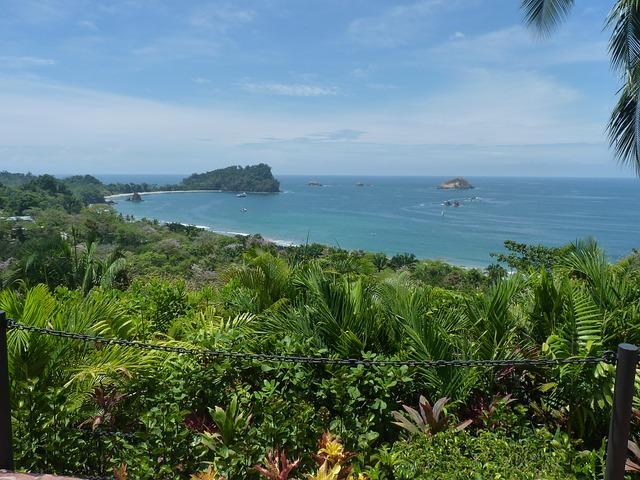 costa rica parque nacional