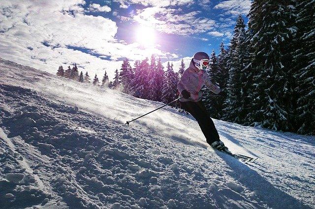 Consejos para ir a la nieve, ¡qué no te pille desprevenido! 1