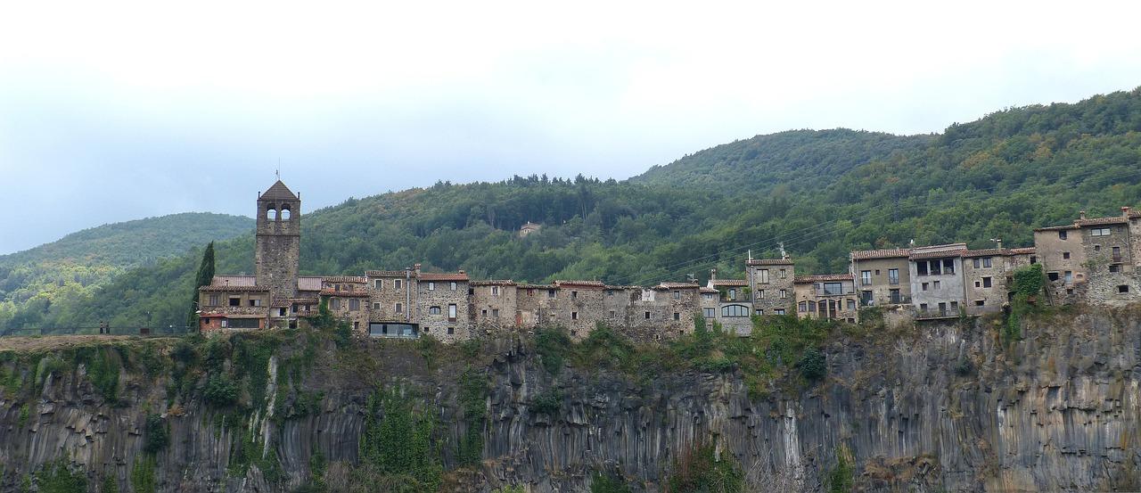 mejores pueblos de montaña en españa