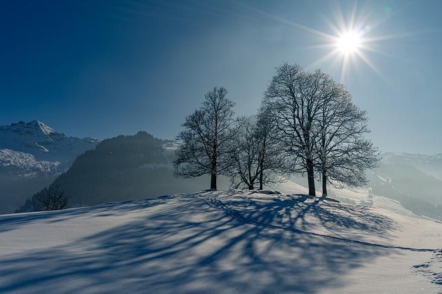 consejos para ir a la nieve