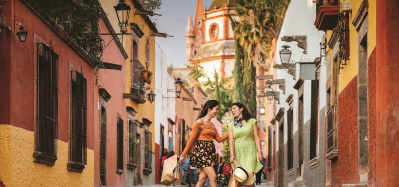 Descubre Ciudad de México con Emirates 1