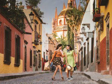 Descubre Ciudad de México con Emirates