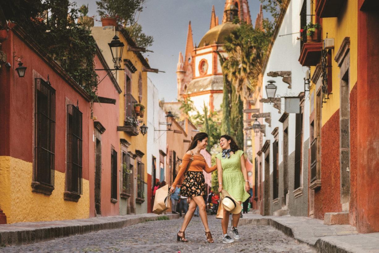 ciudad de mexico con emirates