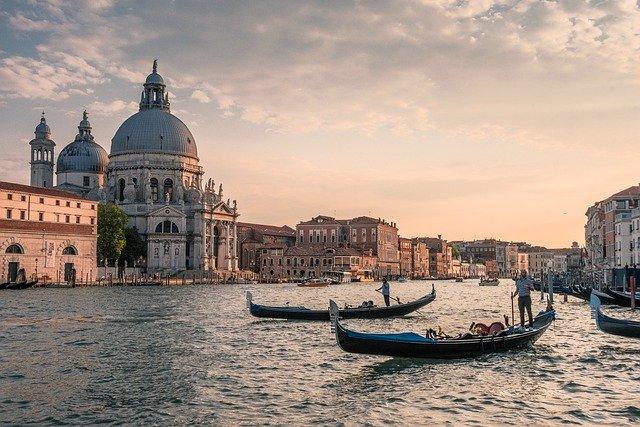 venecia desaparecer cambio climático