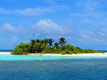 5 lugares que desaparecerán como consecuencia del cambio climático ¡Visítalos antes de que sea tarde!