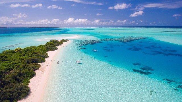 islas maldivas desaparecer cambio climatico