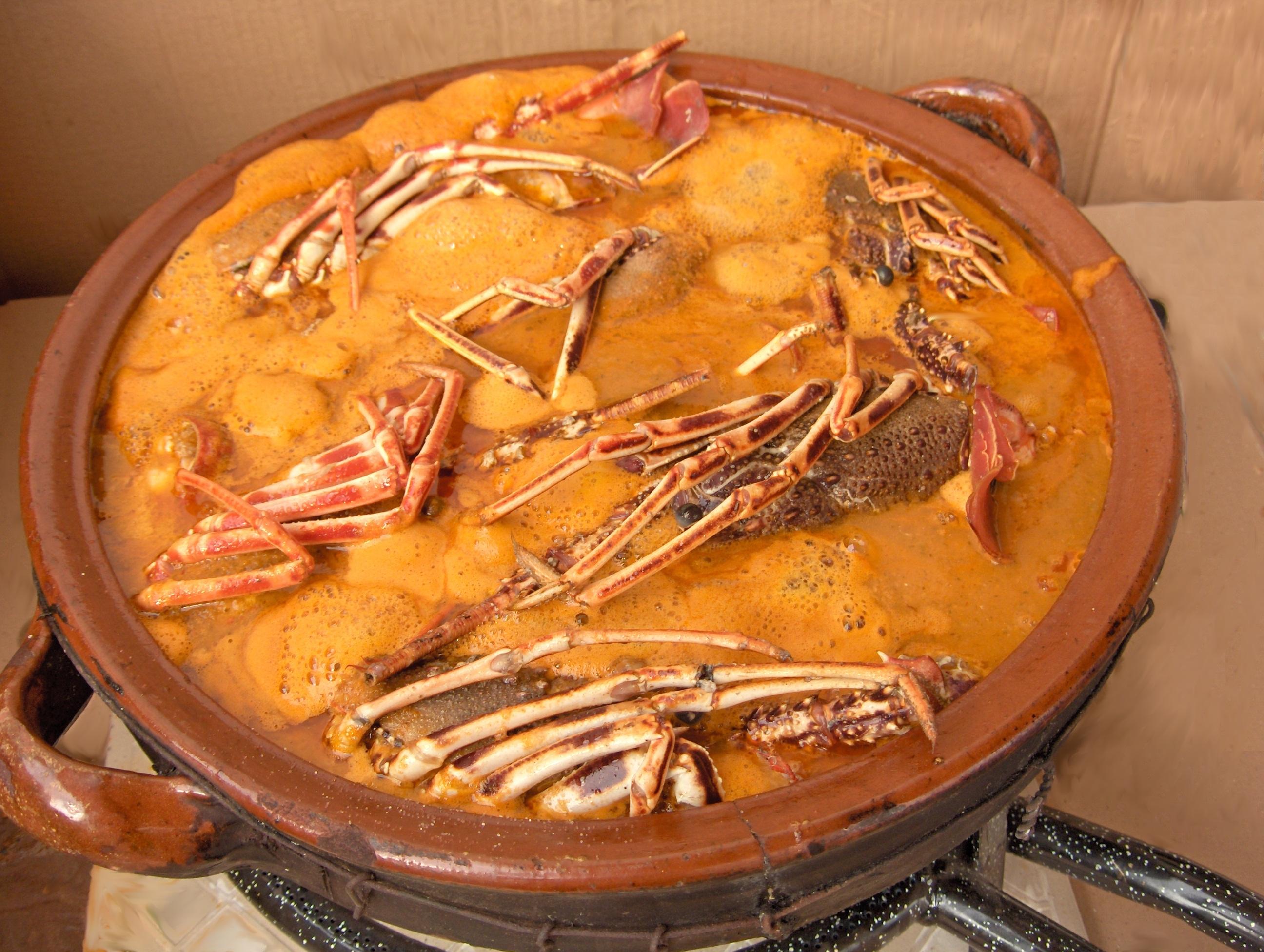 gastronomia menorca