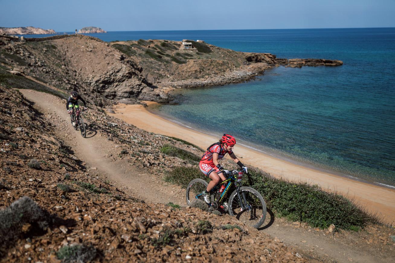 turismo en menorca