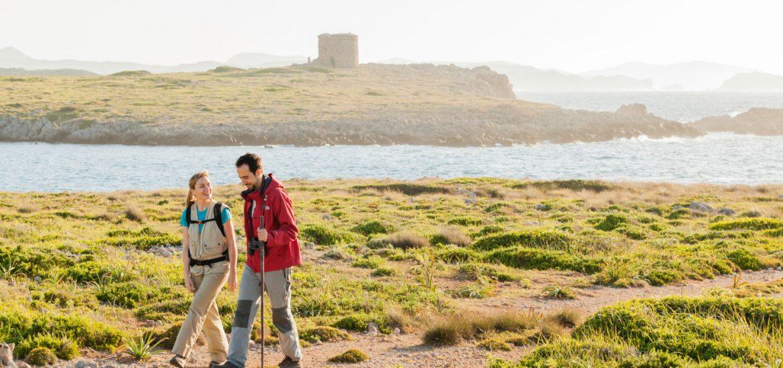Menorca, un lugar ideal para la práctica de deporte al aire libre 1