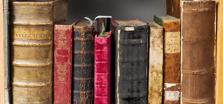 Celebra el día del libro visitando los mejores monumentos literarios 1