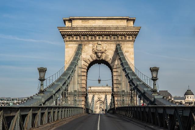 puentes famosos