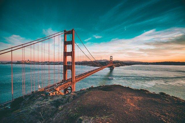 Los puentes famosos más hermosos del mundo 1