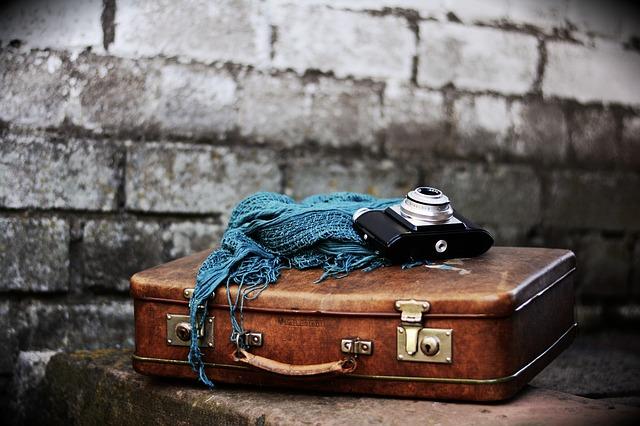 viajar leyendo