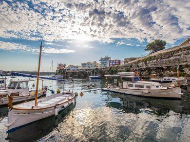 Menorca, cultura y gastronomía