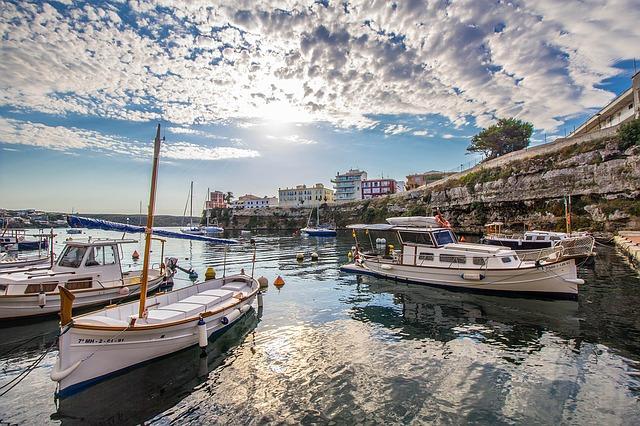 Menorca, cultura y gastronomía 1