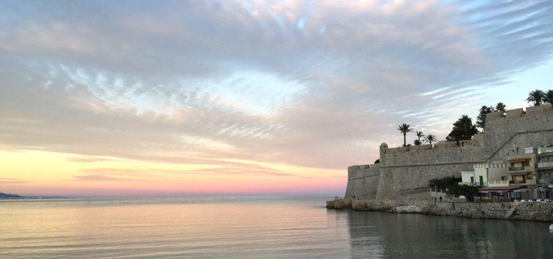 El encanto mediterráneo de Peñíscola 1