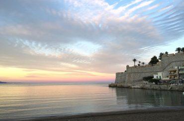 El encanto mediterráneo de Peñíscola