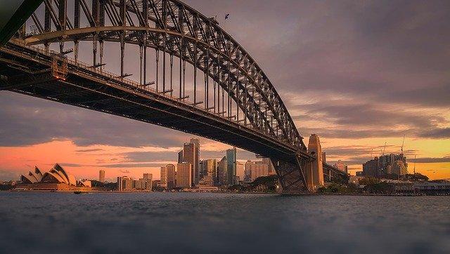 puentes famosos del mundo