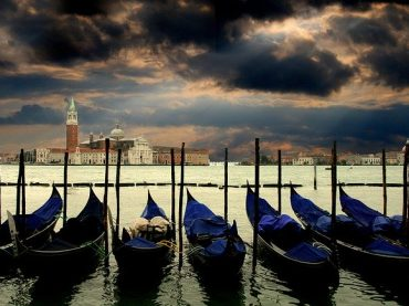 Una ruta por Italia y su arte
