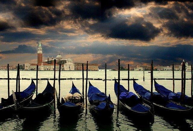 Una ruta por Italia y su arte 1