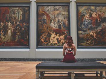 Viajar sin salir de casa: visitas virtuales