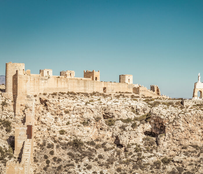 Escapadas: Almería
