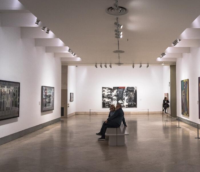 Planes en la Comunidad de Madrid: Museo Thyssen.