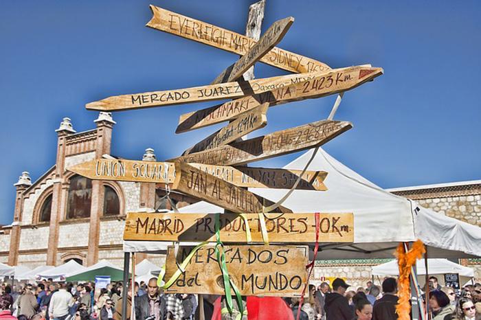 Planes en la Comunidad de Madrid: Matadero