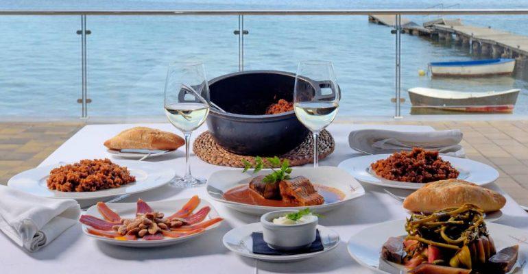 Murcia, Capital Gastronómica 2020