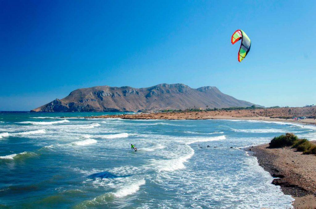 Kite Surf en Águilas